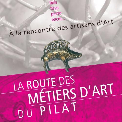 Brochure parc naturel régional du Pilat