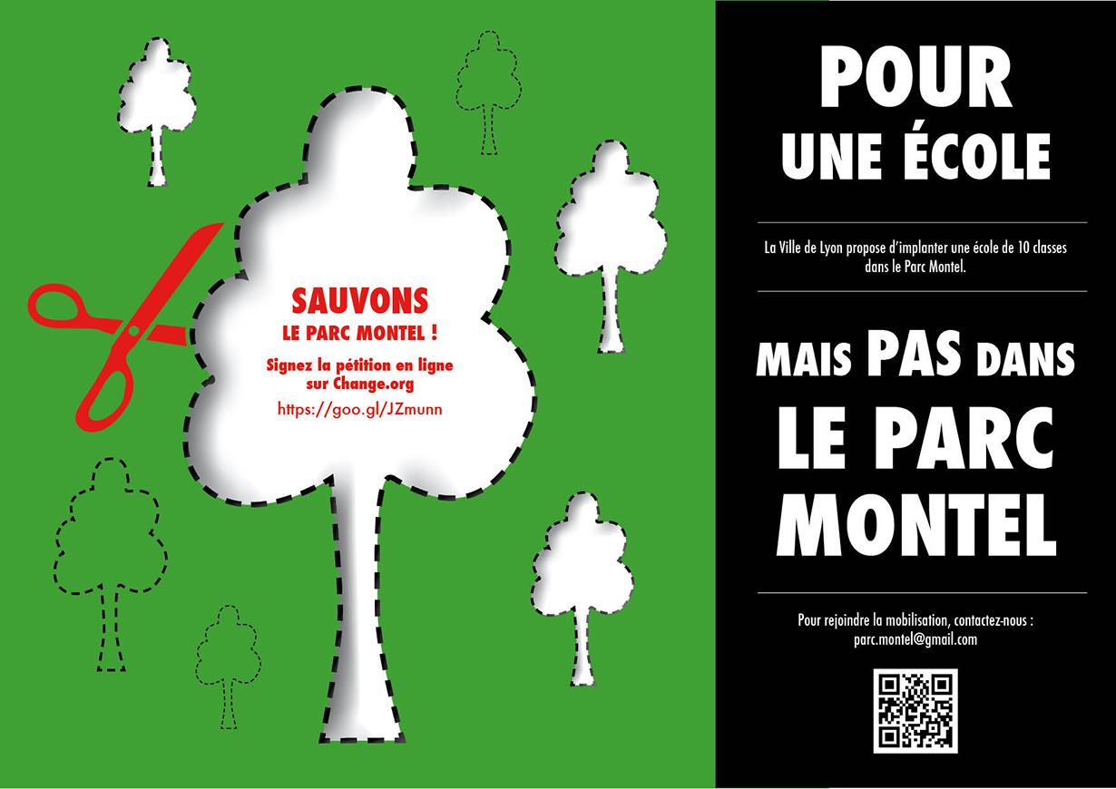Affiche graphiste Lyon
