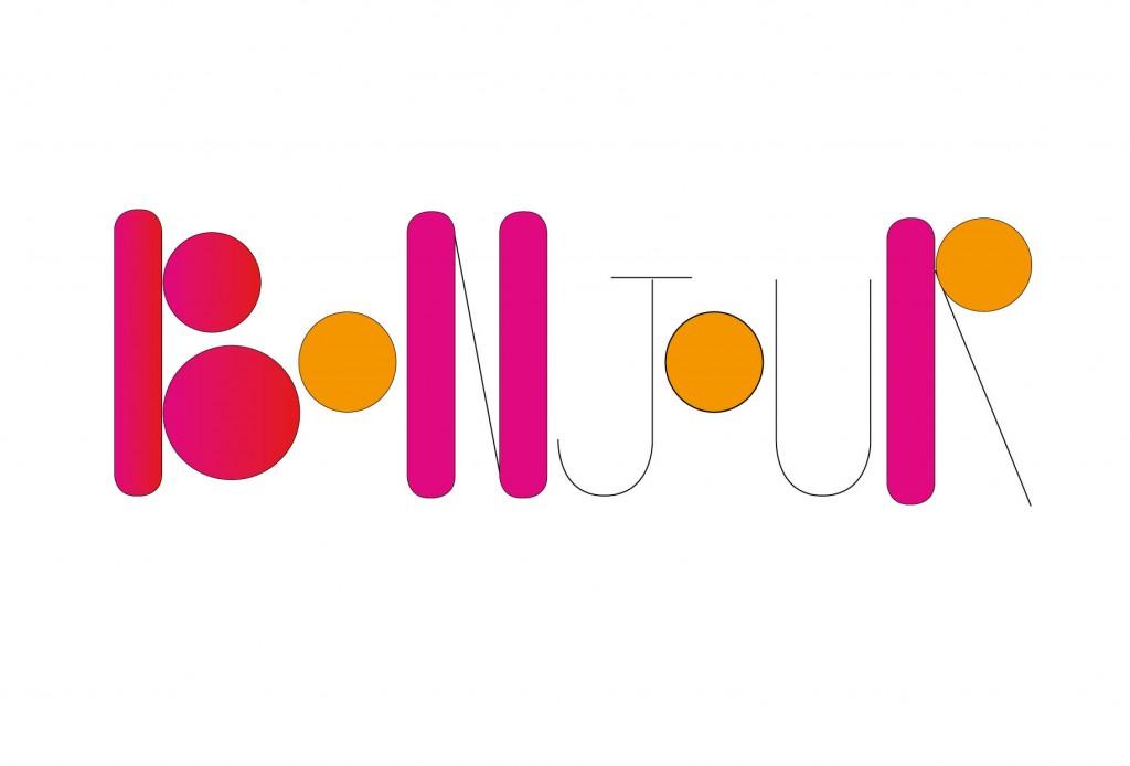 création de typographie ludique