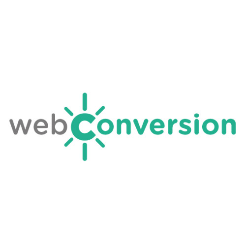 Logo WebConversion