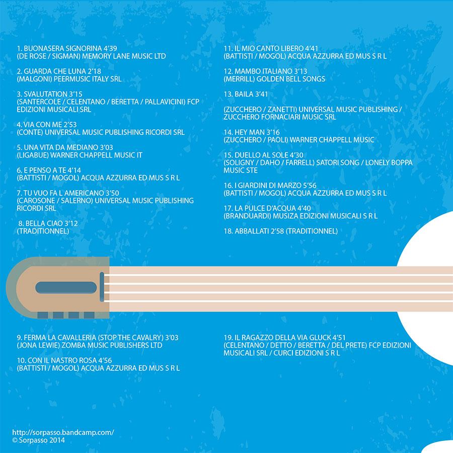 graphisme culturel - Création d'Illustration à Lyon et de graphisme de pochette de disque