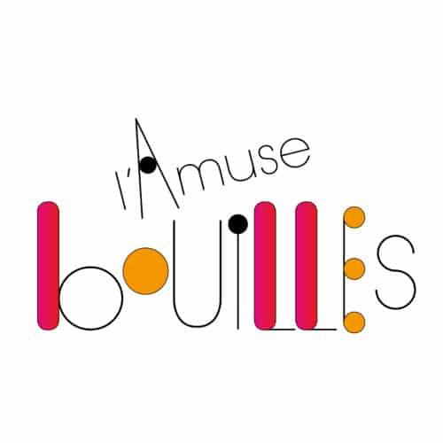 Création de logo Amuse Bouilles