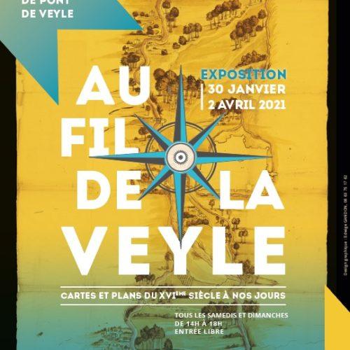 Exposition Au fil la Veyle