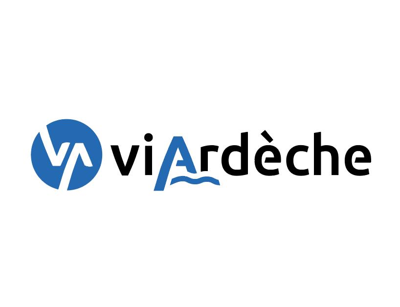 Logo via Ardèche
