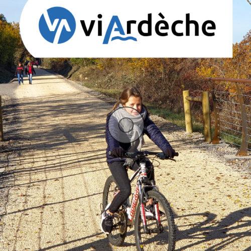 Logo viArdèche