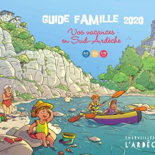 Guide famille-offices de tourisme